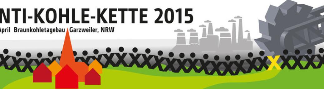 MenschenkettegegenKohle2015